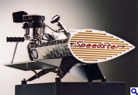 originalspeedster